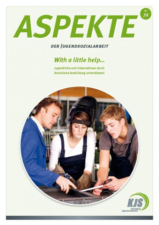 Aspekte 72_With_a_little_help