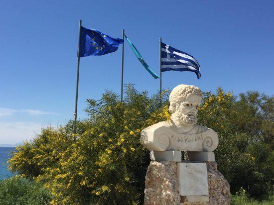 Fachkräfteaustausch Athen