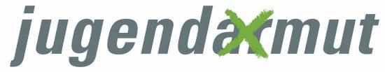 Jugendarmut 2018 - Logo