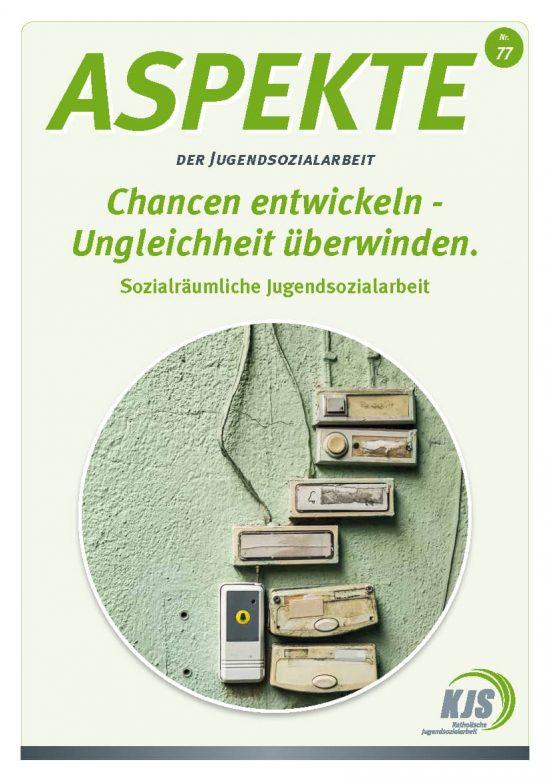 Titel aus Aspekte_77_Chancen_entwicklen_-_Ungleichheit_ueberwinden
